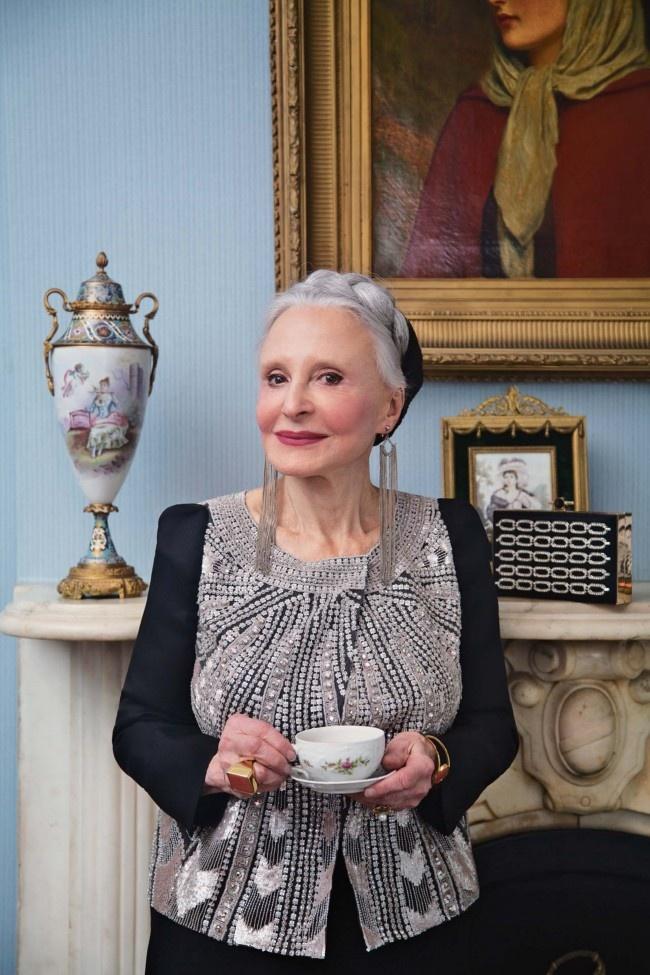 Joyce Karpati 80