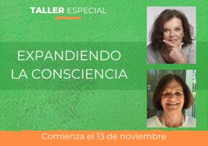 taller expandir la consciencia